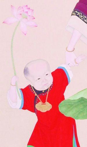 中国古代珠宝首饰的发展历史 古代珠宝首饰欣赏4.jpg
