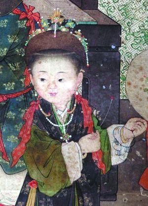 中国古代珠宝首饰的发展历史 古代珠宝首饰欣赏5.jpg