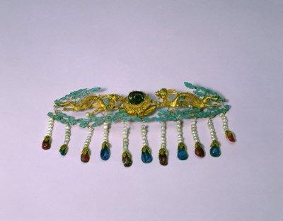 中国古代珠宝首饰的发展历史 古代珠宝首饰欣赏15.jpg