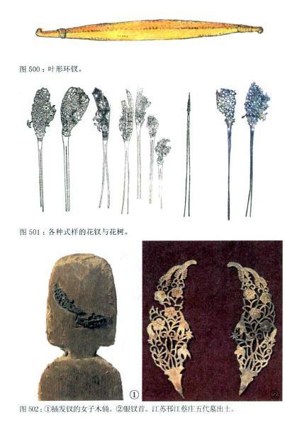 隋唐五代十国时期的珠宝首饰(发饰二)4.jpg
