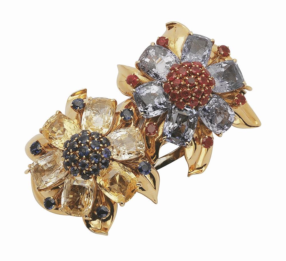 诗意百年胸针艺术:梵克雅宝Van Cleef & Arpels成都高级珠宝展8.jpg