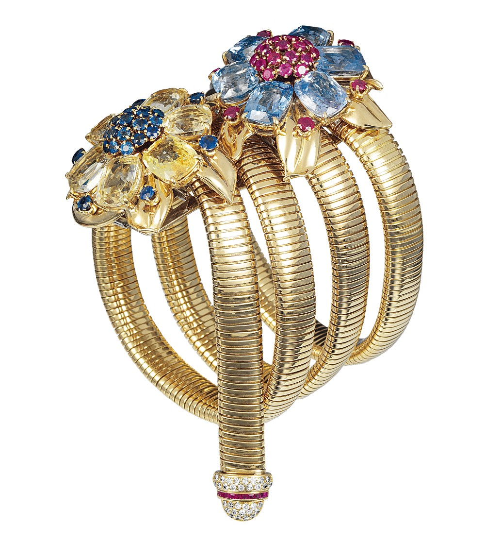 诗意百年胸针艺术:梵克雅宝Van Cleef & Arpels成都高级珠宝展9.jpg