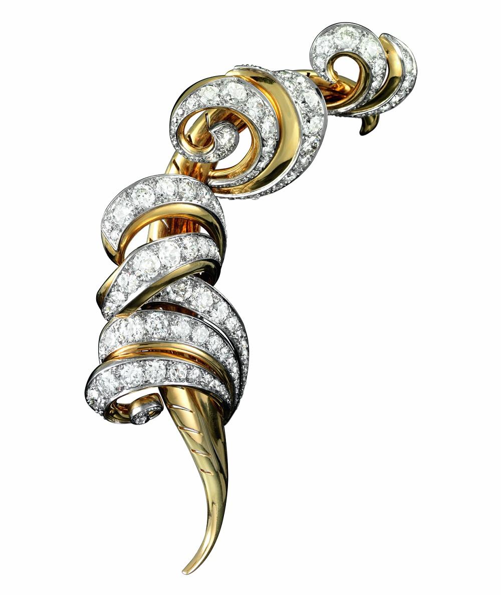 诗意百年胸针艺术:梵克雅宝Van Cleef & Arpels成都高级珠宝展10.jpg