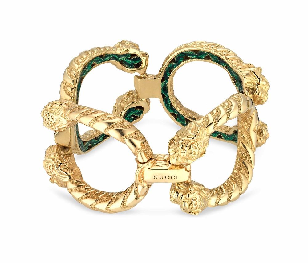 Gucci古驰—酒神元素的Dionysus珠宝系列6.jpg