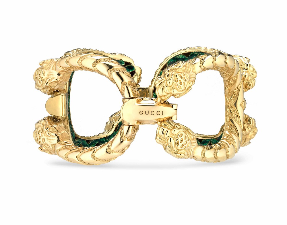 Gucci古驰—酒神元素的Dionysus珠宝系列7.jpg