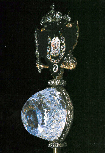 奥尔洛夫钻石(The Orlov Diamond)1.jpg