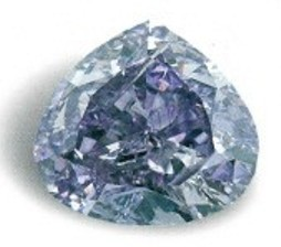 皇家紫心钻石(Royal Purple Heart Diamond)1.jpg